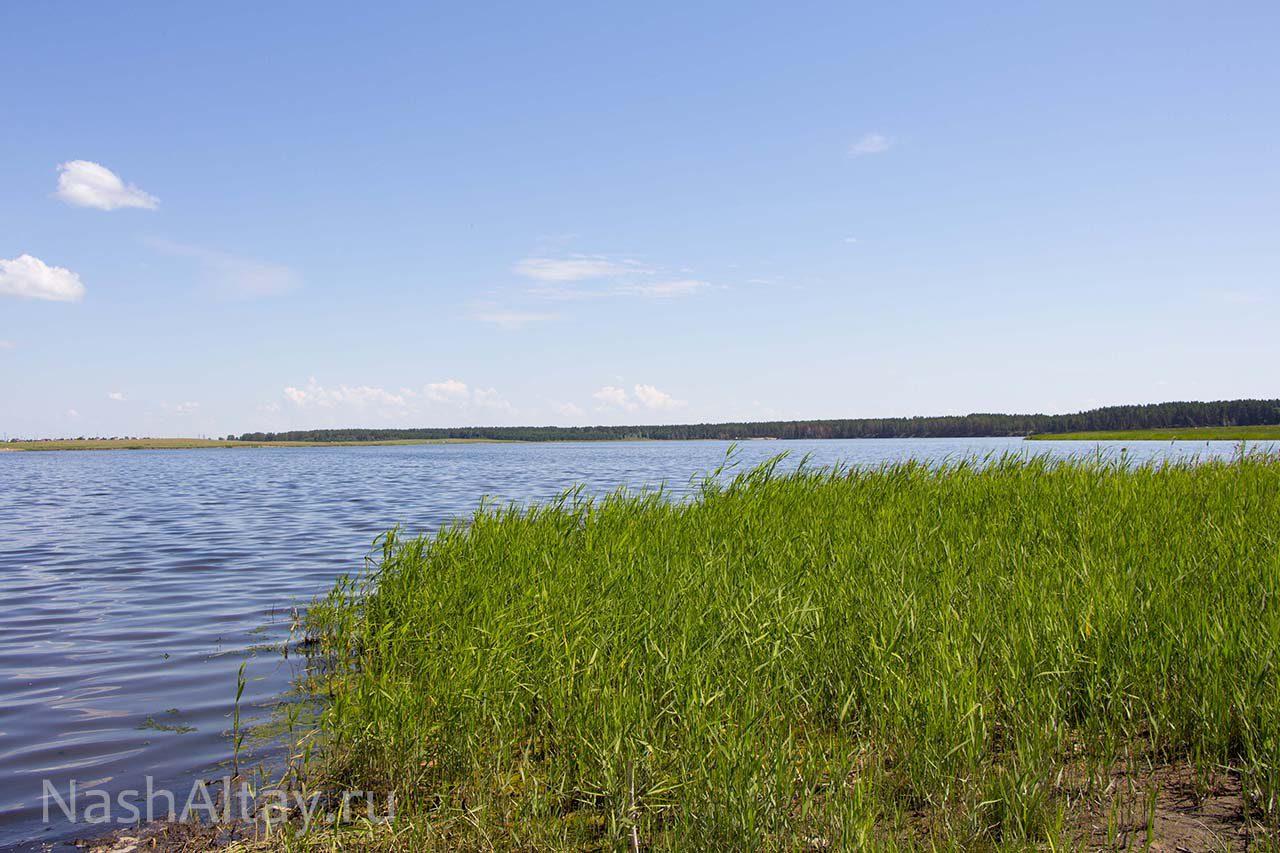 Завьяловские озера