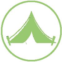 Места для палаток