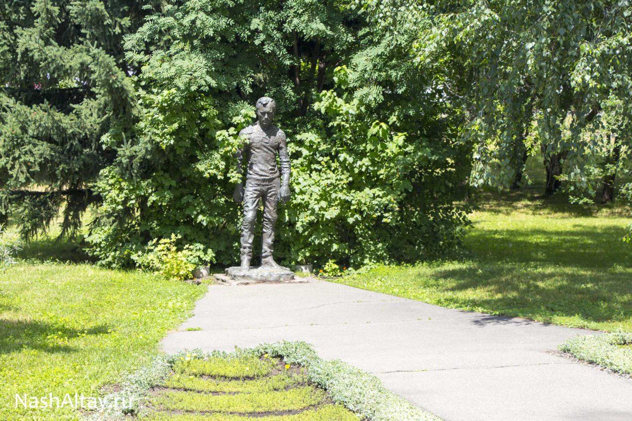 Музей В. М. Шукшина