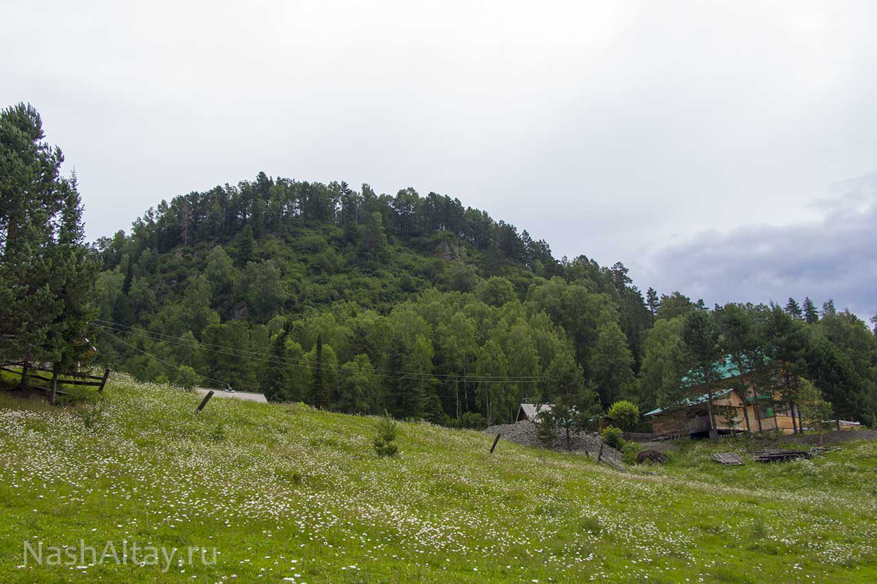 Гора Тилан-Туу