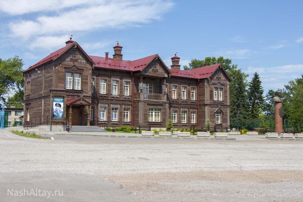 Музей М. Т. Калашникова