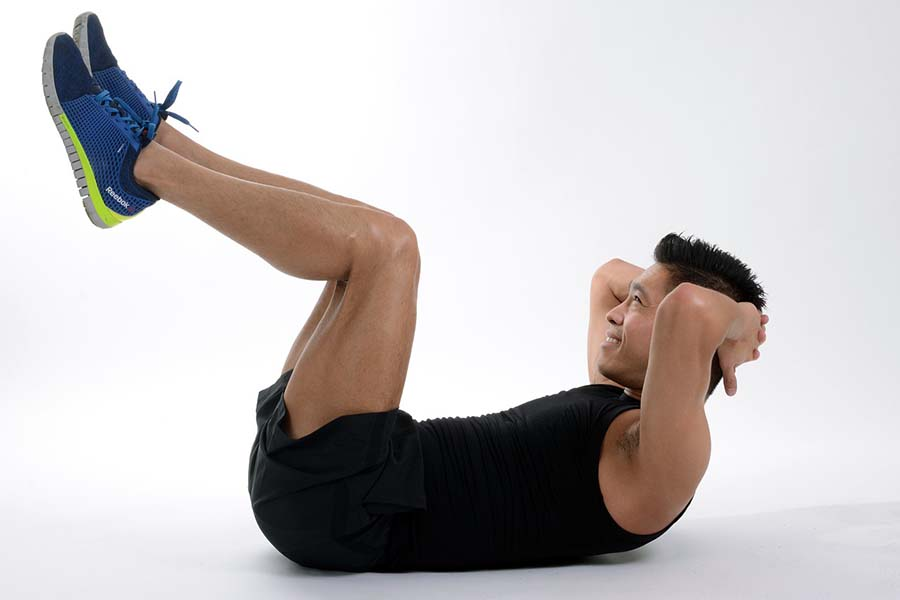 гимнастика Кегеля для мужчин