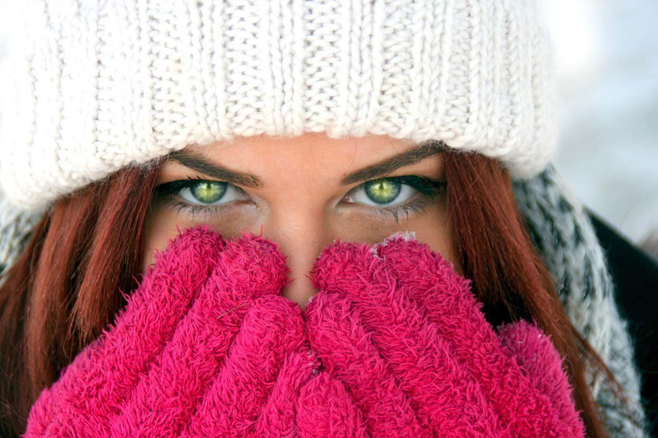 10 советов, как не замерзнуть зимой