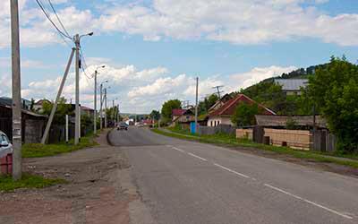 Кызыл-Озек