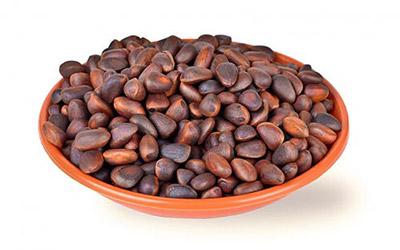 Полезные свойства кедрового ореха