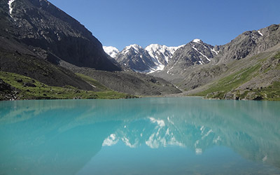 каракабакские озера