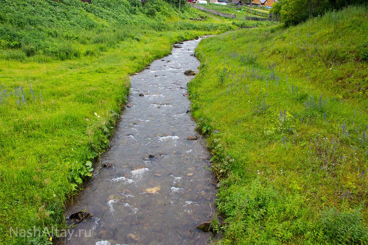 Река Анос