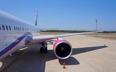 Новые авианаправления ожидают Горно-Алтайск в 2017 году