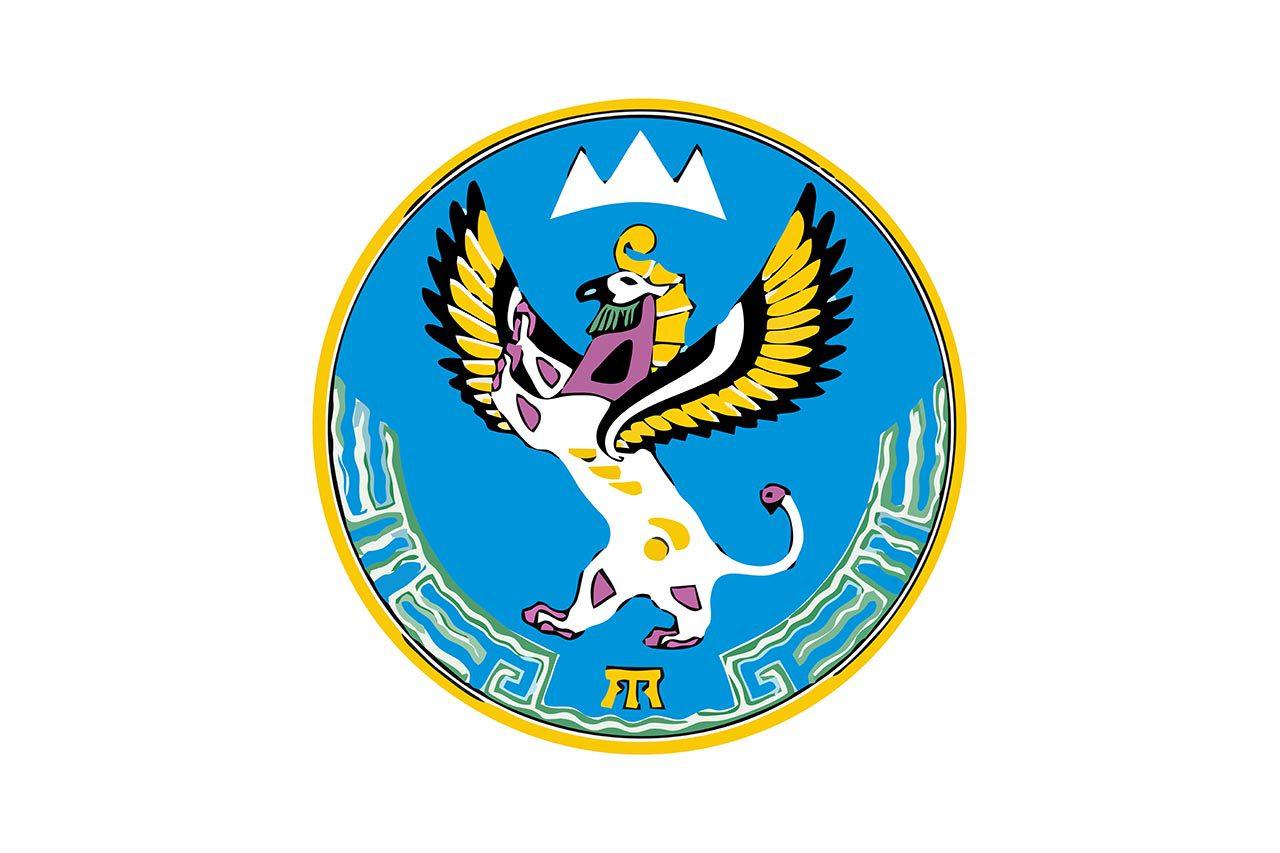 Герб Республики Алтай и его символика