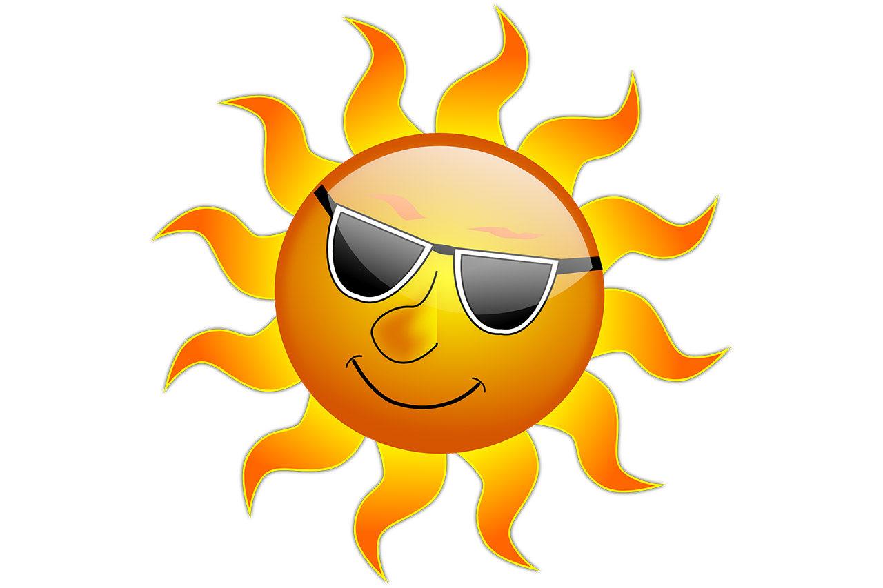 Первая помощь при солнечном ударе