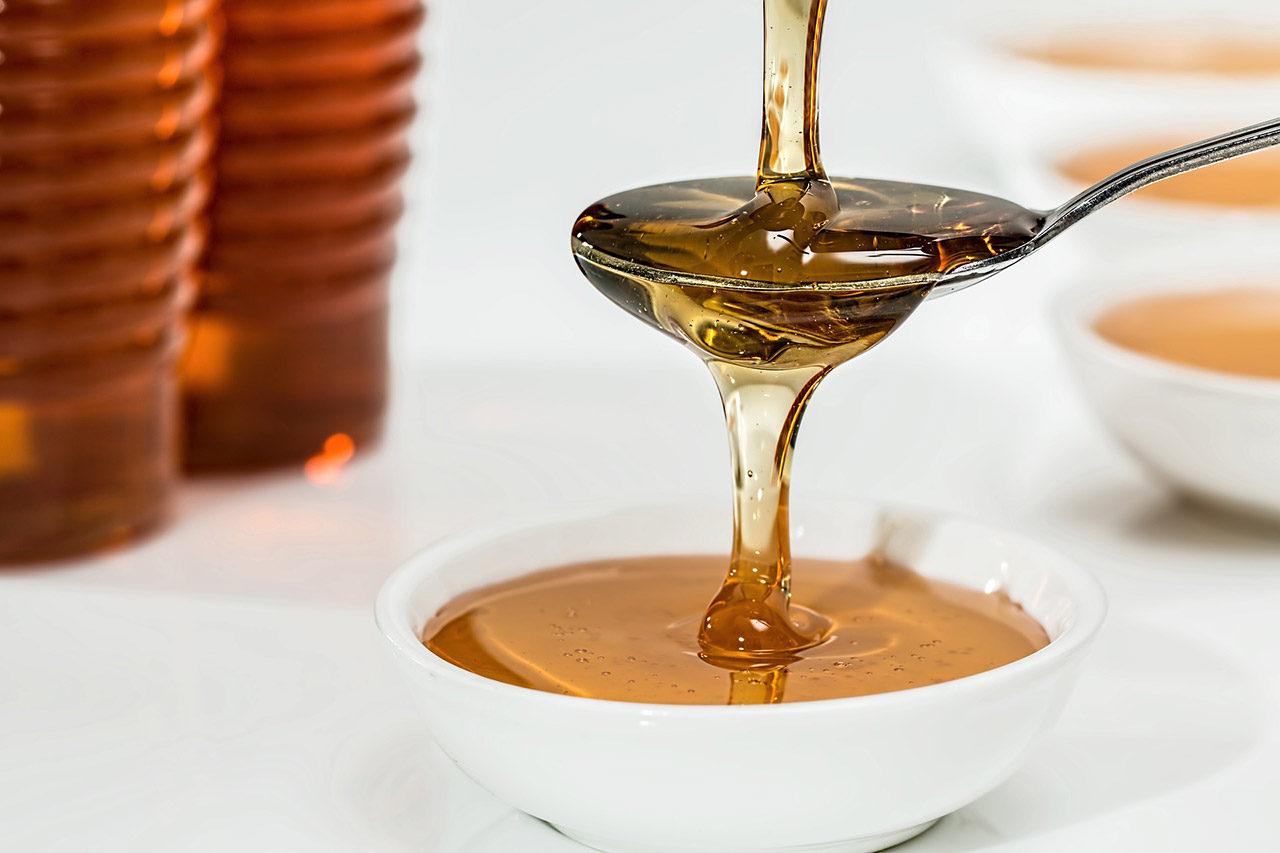 Как отличить мед от подделки